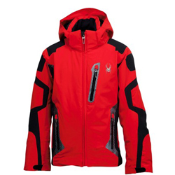 Read reviews and buy the best boys ski jackets from top brands including Columbia, Patagonia, The North Face and more.