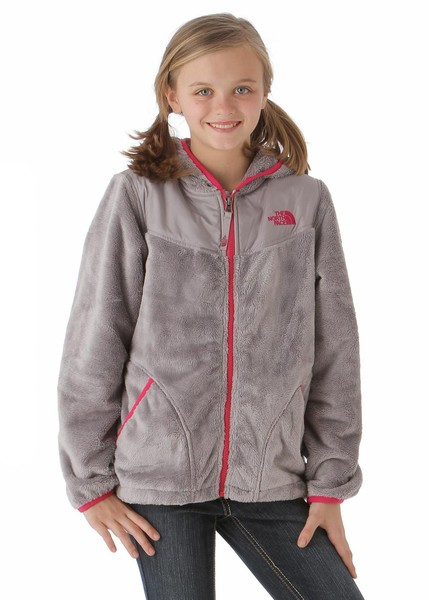 North Face Oso Hoodie Girl