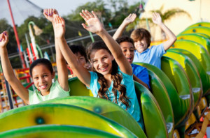 Best Small Amusement Parks for Families in the U.S ...