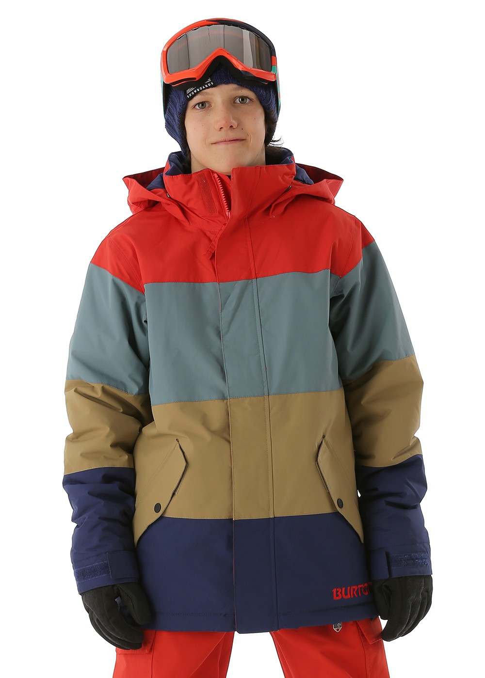 c41bc9dfa Boys Winter Coats