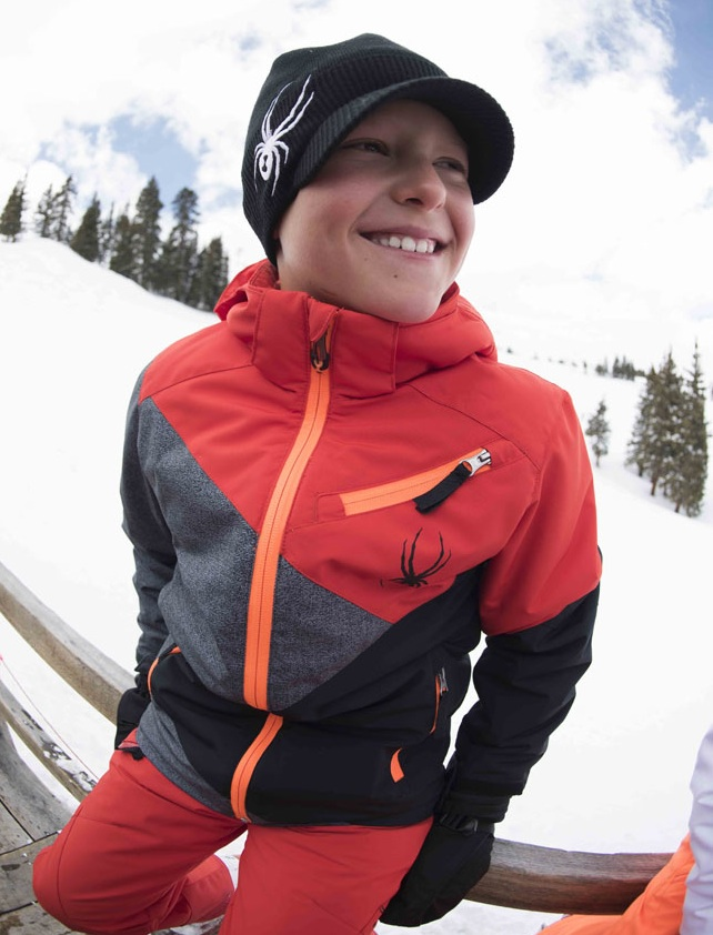 Types of Quality Gear That Will Keep Your Kids Warm And Dry | WinterKids.com