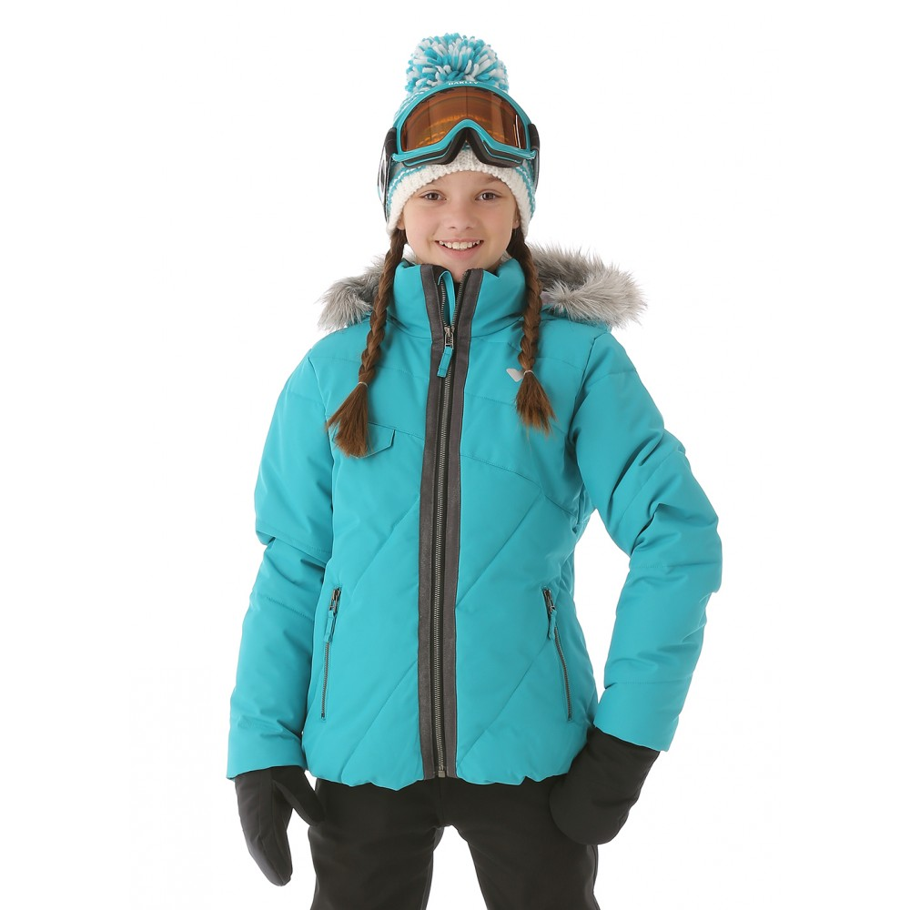 Buying Guide for Ski Jackets. Finding the right ski jacket for you is easy  once 04918cb9c